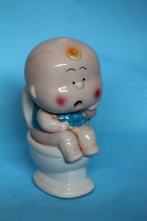 child small ceramics