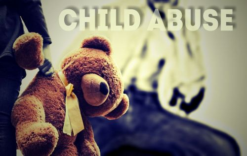 child abuse fear
