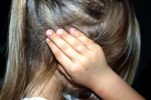 child education fear