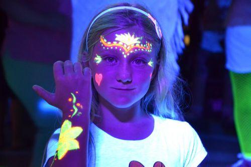 child fluo festival