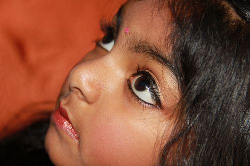 child children face face