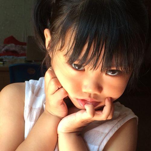 child innocence baby