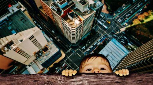 child window sill depend