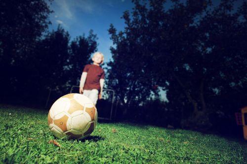 child football education