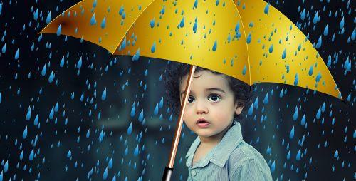 child protection umbrella