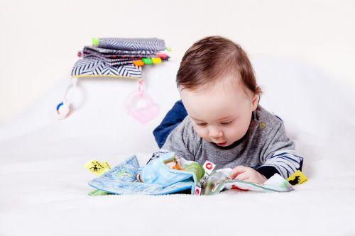 child baby education
