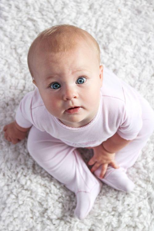 child baby little