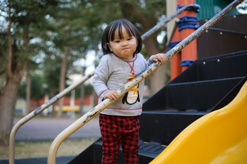 child outdoor people