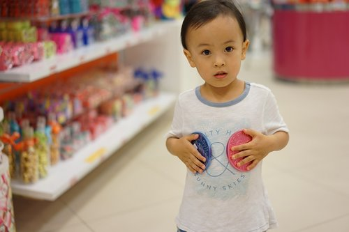 child  compact  cute