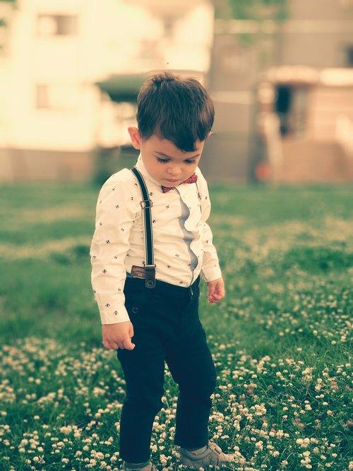 child  outdoor  little