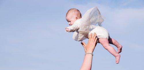 child  baby  human