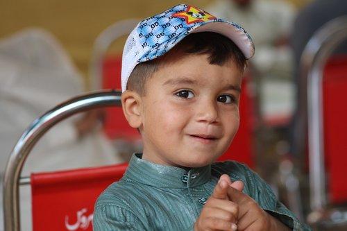 child  religion  eid