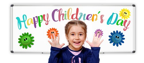 child  girl  children's day