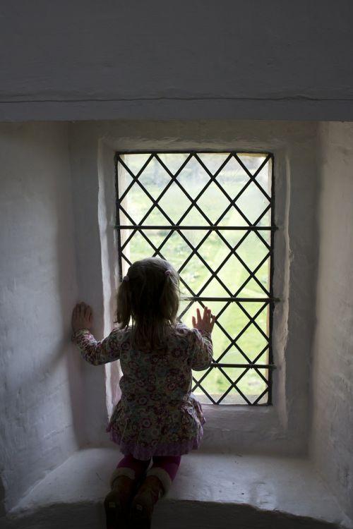 child window gaze