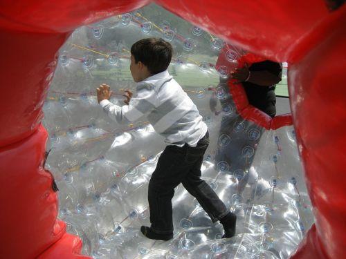 child play hamster ball