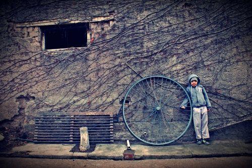 child wheel humble