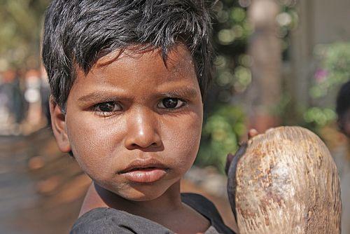 child boy indian