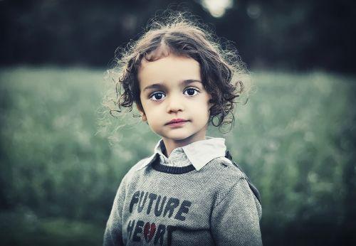 vaikas, modelis, grožis, mergaitė, garbanoti plaukai, mada, mažai, Moteris, mielas, stilius, gyvenimas, mielas, elegancija, linksmas, kūdikis, gyvenimo būdas, portretas