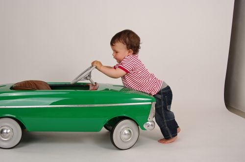 child toy children's car