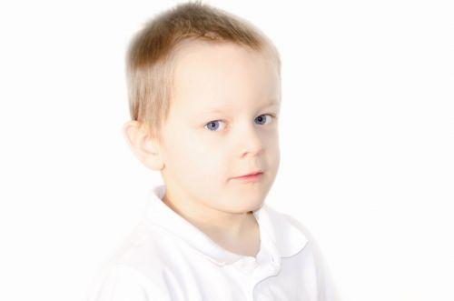 Child - Portrait
