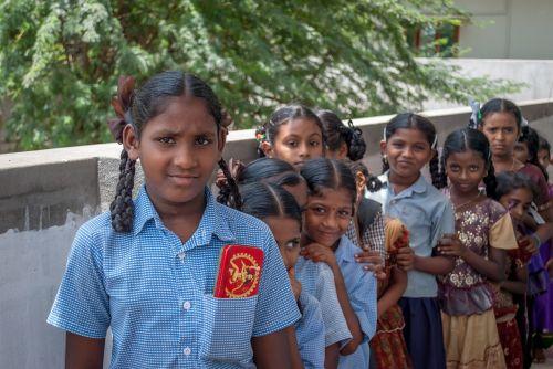 children india orphanage