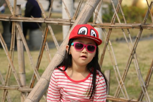children children's expression