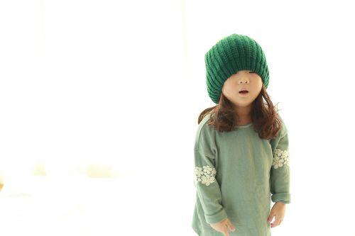 children fashion style