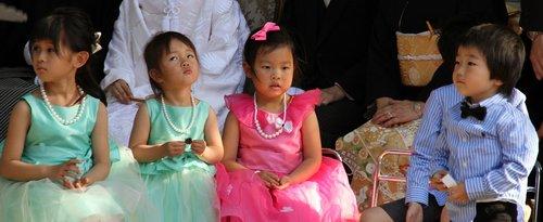 children  japanese  asian