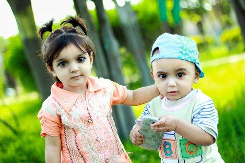 children  child  kids