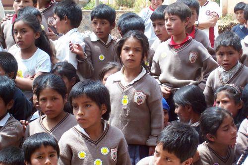 children orphan child