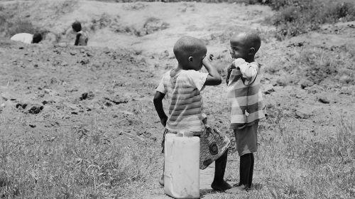 children of uganda children kids