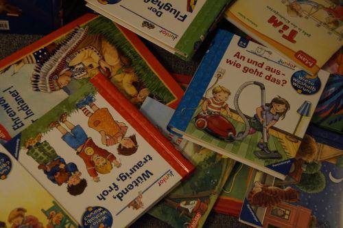 children's books books mess