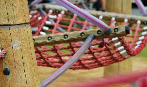 children's playground swing network