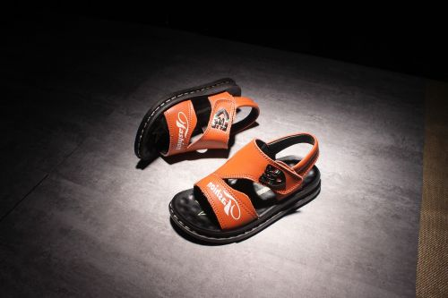 children's shoes sandals breathable