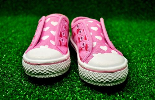 children's shoes cute sports shoes