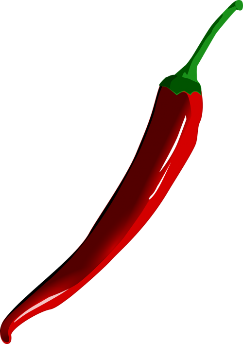 chile pepper vegetable