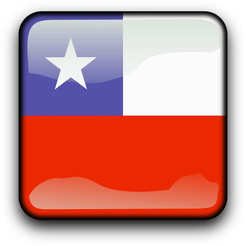 chile flag country