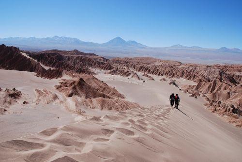chile atacama desert northern chile