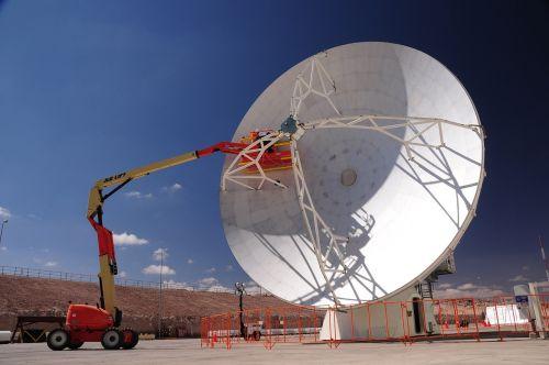 chile observatory latin america
