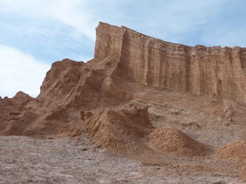 chile south america desert
