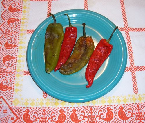 chili new mexico cooking
