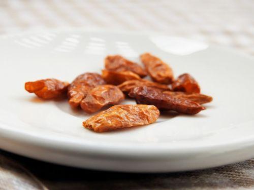 chili spice pepperoni