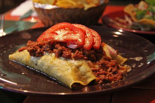 chili spicy hot