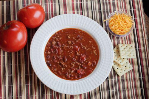 chili con carne chili recipe