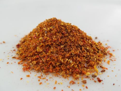 chili powder paprika spice