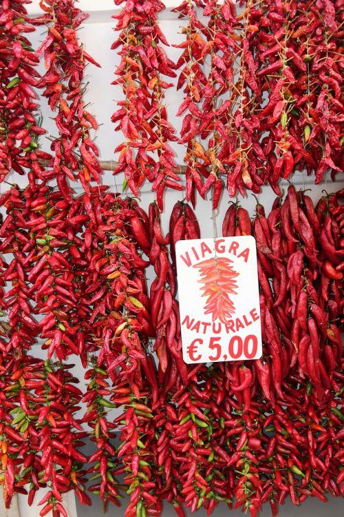 chilli red viagra
