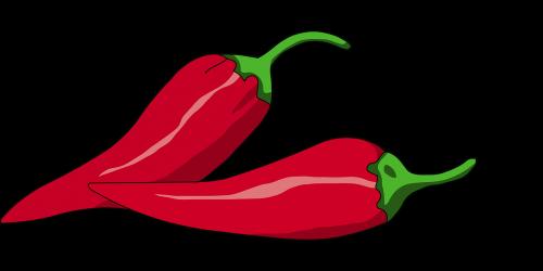 chilli red pepper