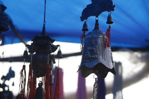 chime  wind chimes  decoration