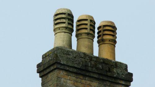 Chimney Pots Stack