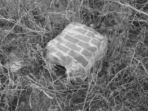 Chimney Remains 1